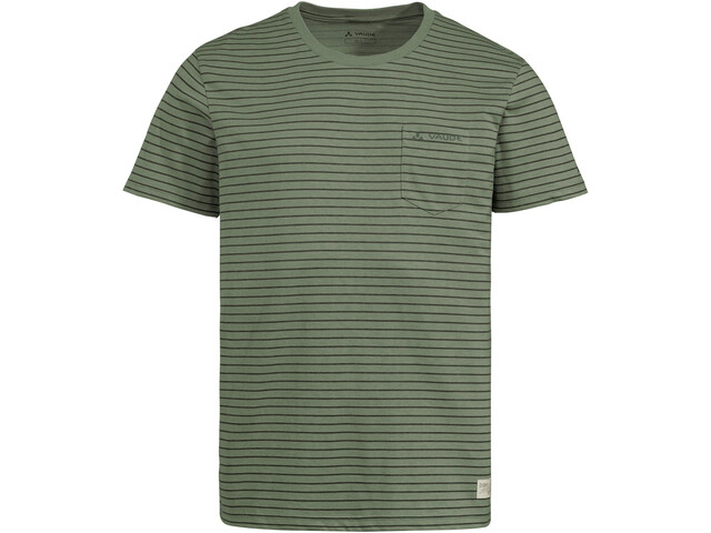 VAUDE Arendal II T-shirt Homme, fango